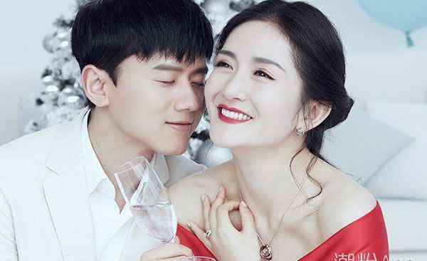 谢娜和张杰怎么认识的 张杰怎么认识谢娜的 说说两人背后的爱情故事