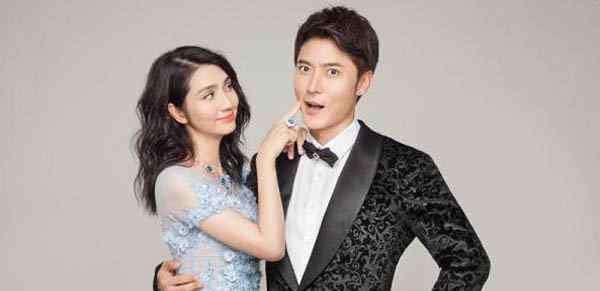 张丹峰老婆 张丹峰的老婆是谁  比洪欣小十岁却成娱乐圈的模范夫妻