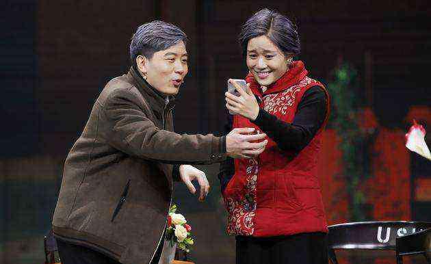 白鸽和刘亮为什么离婚 喜剧人白鸽刘亮为什么离婚,是白鸽遭遇家暴了吗?
