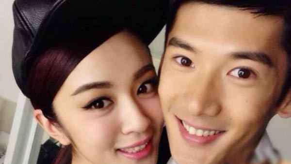 莫小康 刘芮麟的女朋友是谁 与王晓晨因戏生情引热议