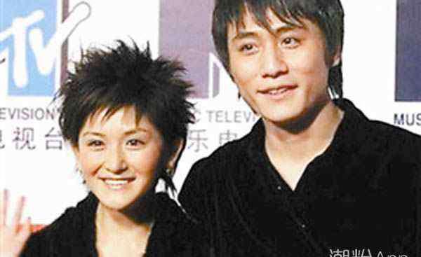 谢娜什么时候结婚 刘烨谢娜什么时候分手的 二人相爱五年刻骨铭心