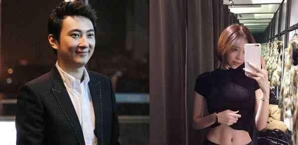 中国最美的女人是谁 王思聪2亿拿不下的女人是谁 身材傲人被称最美主播