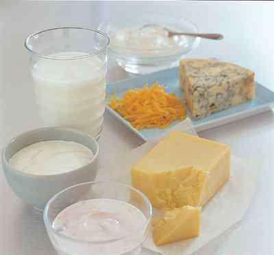 乳类饮料 乳类制品的营养价值有哪些