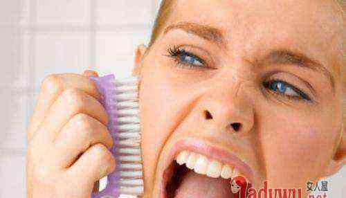 脸部皮肤修复 脸部皮肤怎么排毒修复 脸部深层清洁这么做就可以