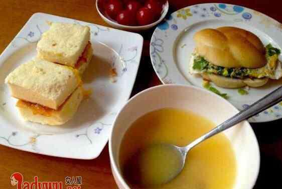 早饭不吃的危害 早上起床不吃饭的危害 不吃早饭结果是非常严重的