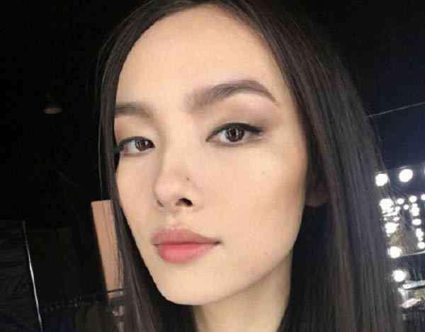 模特孙菲菲 超模孙菲菲是谁个人资料介绍 排名仅次于刘雯