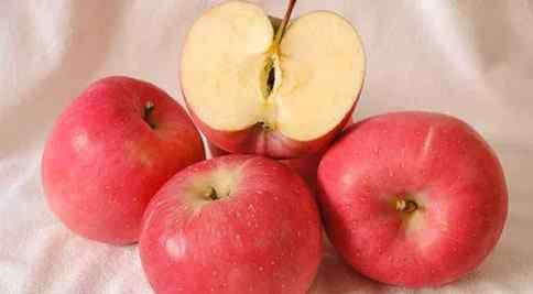 苹果营养价值 苹果营养价值和功效