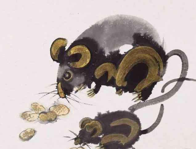 灾年 庚子鼠年为什么是灾年 有什么意思?荆楚大疫原文完结