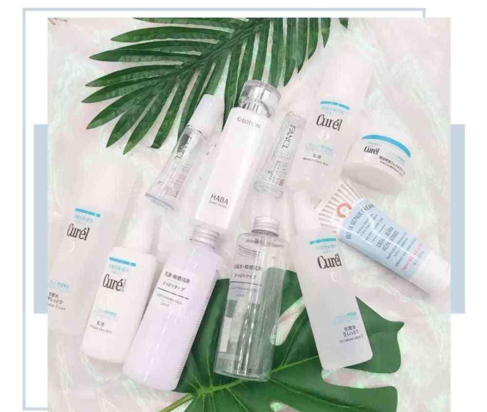 蒂珂护肤品 超温和的5个护肤品牌,全靠它们拯救了我的敏感肌!