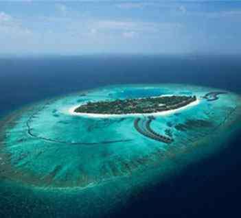 瑙鲁岛 世界上最小的岛是什么岛?