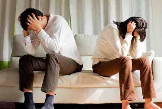 老公挑你的毛病意味着 男人真想离婚的表现有哪些 男人对你的态度代表他的想法