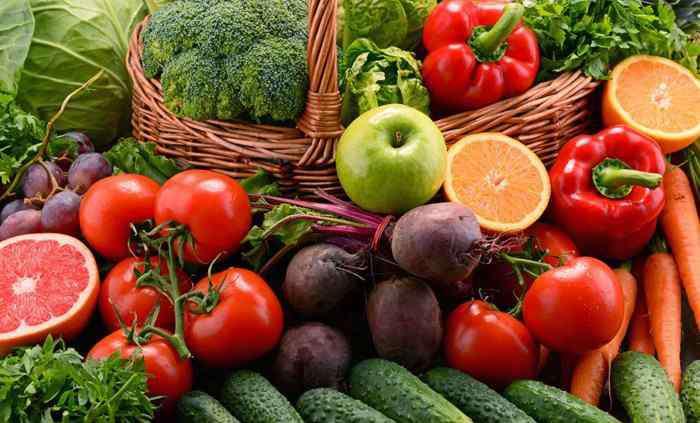 春季减肥吃什么
