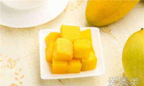 芒果止血影响月经 生理期可以吃芒果吗 生理期吃芒果会止血吗