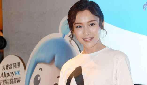李佳芯事件 李佳芯发表了什么言论惹众怒 点赞港独后遭TVB换角大快人心