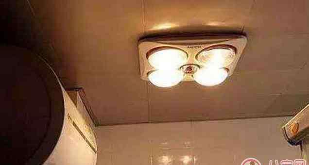 浴霸的危害 生活中的哪些光会伤害孩子眼睛 小孩看浴霸灯伤眼睛吗