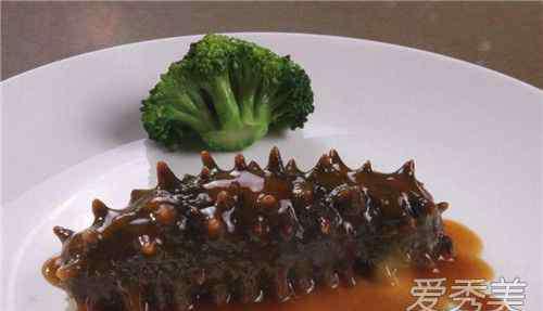 海参的注意事项 海参怎么泡发 海参一周吃几个最佳
