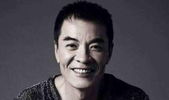 刘威的老婆 刘威个人资料简介老婆是谁 刘威和李光洁很像父子关系吗