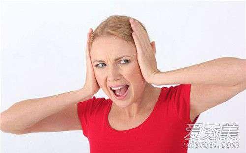 中耳炎怎么引起的 中耳炎是怎么引起的 中耳炎吃什么最好