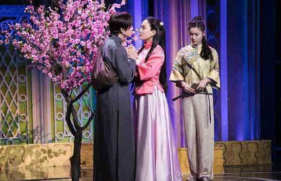 尹正女朋友 尹正结婚了吗老婆是谁 尹正家庭背景富二代身份遭扒