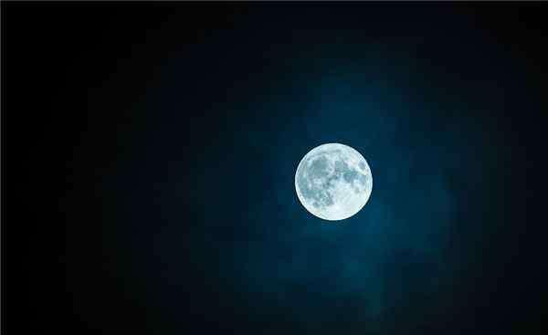 月亮的神话传说 月亮阴晴圆缺的由来神话故事