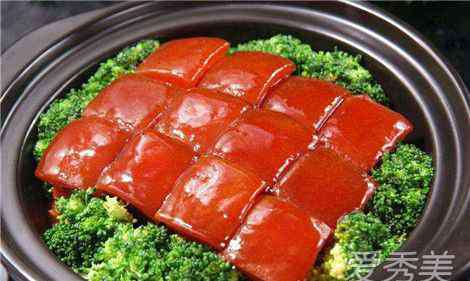 叫化鸡是哪个地方的菜 东坡肉是哪个地方的菜
