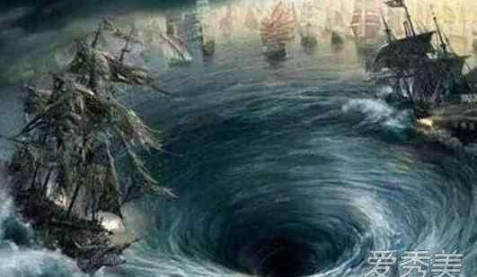 百慕大三角洲死人复活 百慕大三角到底是怎么回事 飞机消失游轮不见