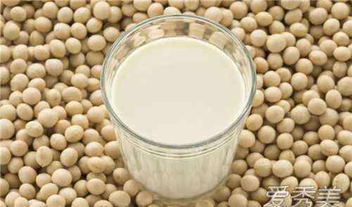 豆奶的好处 豆奶和豆浆哪个有营养 豆奶和豆浆的区别