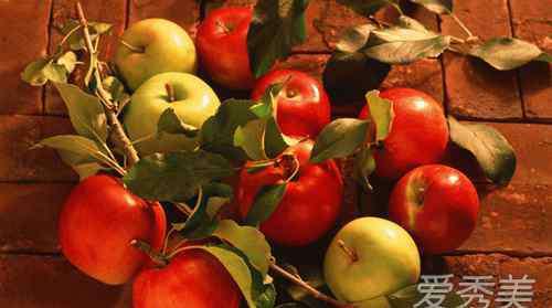 一天一个苹果有什么好处 苹果有什么营养和功效 每天多吃苹果的好处