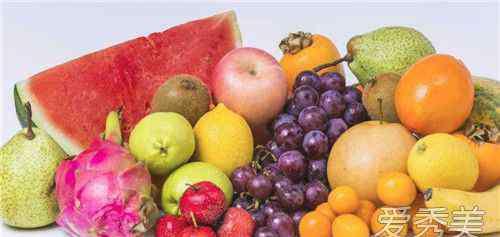 越吃越瘦的食物 十种刮油食物越吃越瘦 越吃越瘦的食物有哪些