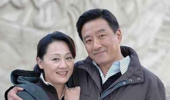 王姬的丈夫 王姬老公高峰干什么的 女儿貌美优秀王姬儿子却是自闭智障