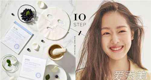 化妆步骤的先后顺序 护肤步骤的先后顺序 风靡韩国的10个步骤护肤保养程序