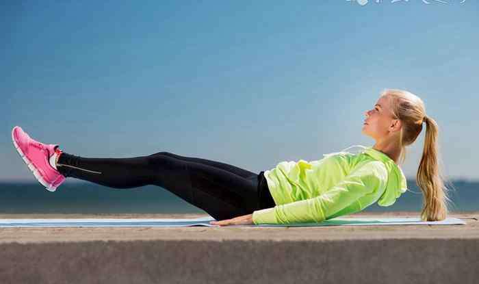 运动时心率的燃脂区间