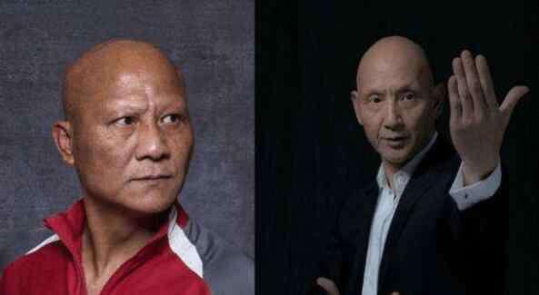 杜玉明和计春华太像了 计春华和杜玉明长太像了 金牌反派的兄弟深情令人动容
