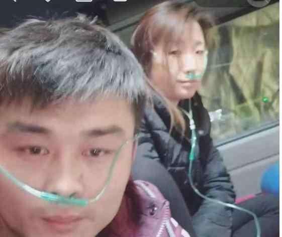倪万辉 抖音快手辉哥辉嫂是谁 卡车司机倪万辉夫妇西藏拉货缺氧死亡