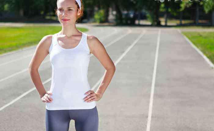 夏季最快的减肥方法