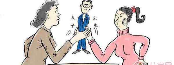 婆媳关系如何相处 婆媳关系如何相处 婆媳相处技巧六大点
