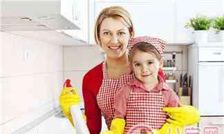 夸孩子做家务的句子 孩子做家务家长的感言说说 家长对孩子做家务的感想心情说说