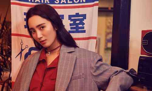 谭松韵演过的电视剧 王紫璇个人资料演过的电视剧有哪些 微博晒与谭松韵合照是什么关系