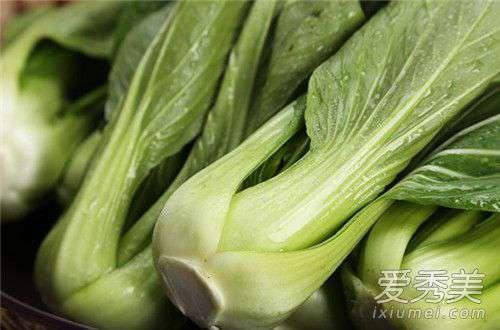 青江菜 青江菜是什么菜 青江菜是油菜吗