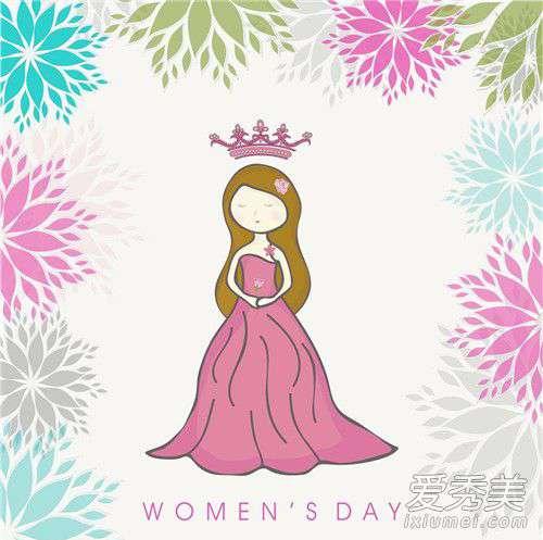三八妇女节的贺卡 三八妇女节贺卡的做法 2018妇女节祝福语精选