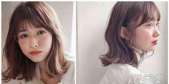 大卷发型 头发多长可以烫大卷 不同长度头发适合的卷发发型