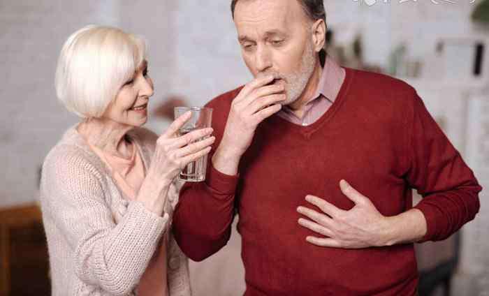 老年人急性阑尾炎如何护理