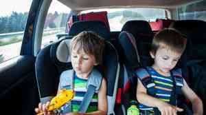 儿童安全座椅汽车用 儿童汽车安全座椅有用吗