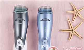 理发器怎么理发 Enssu樱舒自动吸发理发器宝宝用怎么样 孩子剪发Enssu樱舒自动吸发理发器效果好不好