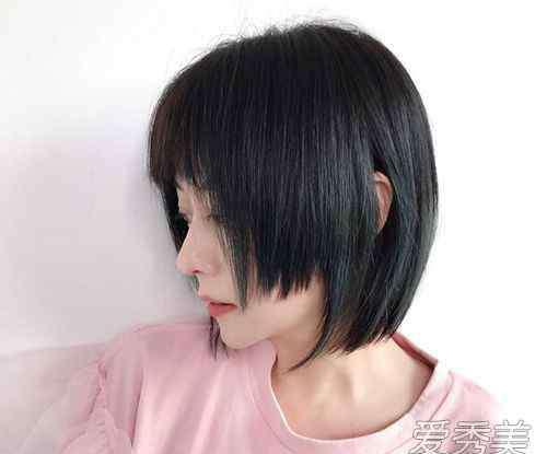 可爱发型 2019流行女生可爱发型汇总 20几岁女生必试的7款发型
