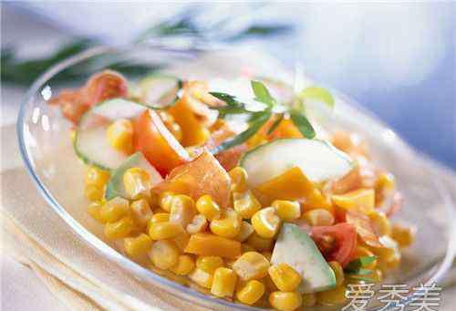 吃玉米粥能减肥吗 玉米减肥法5天减十斤 吃一星期煮玉米会瘦吗