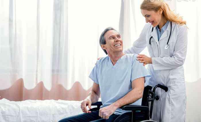 中老年人如何增强免疫力