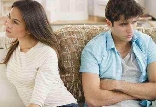 理会是什么意思 男人不想理你是什么意思 男人的冷漠是缺乏安全感的表现