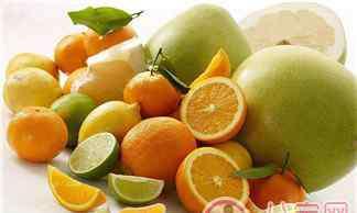 柑橘类水果 健康柑橘类水果  哪些时候不能吃