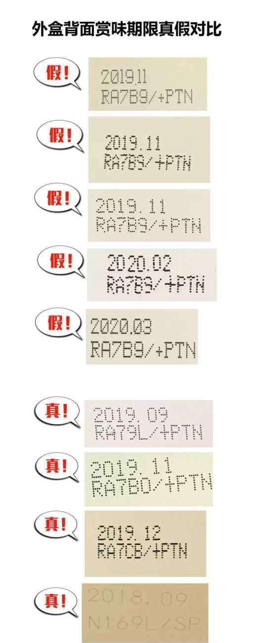 日本bb瘦 onaka如何辨别真假 日本onaka营养素真假图片对比2018